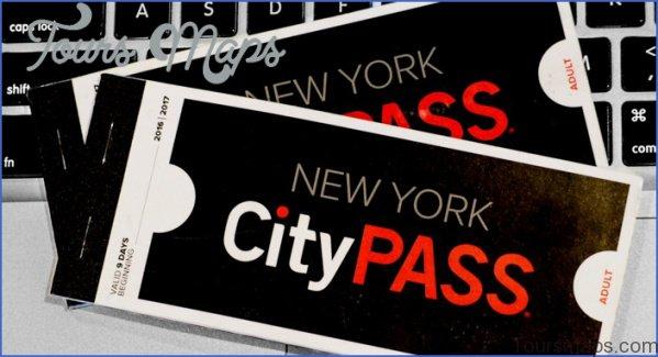 new york city pass 15 New York City Pass