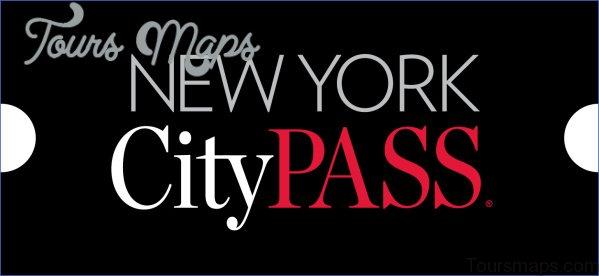 new york city pass 2 New York City Pass