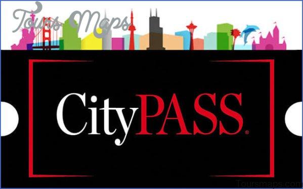 new york city pass 7 New York City Pass