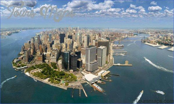 new york city world trade center map 9 New York City World Trade Center Map