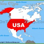 north america map of boston 0 150x150 North America Map of Boston