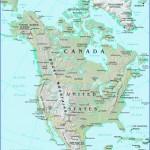 north america map of boston 16 150x150 North America Map of Boston