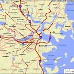 north america map of boston 9 150x150 North America Map of Boston