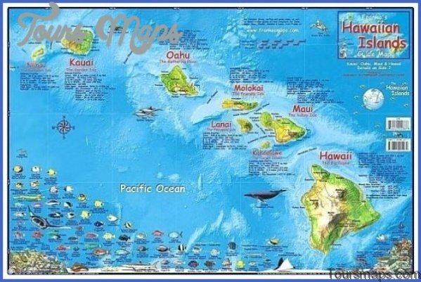 oahu map and travel guide 171 Oahu Map and Travel Guide