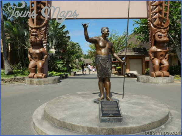 oahu polynesian cultural center 6 Oahu Polynesian Cultural Center