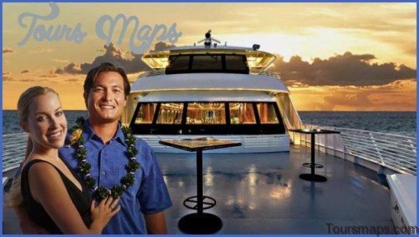oahu sunset dinner cruise 01 Oahu Sunset Dinner Cruise