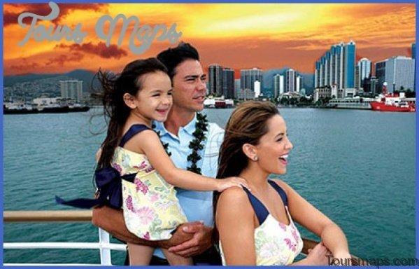 oahu sunset dinner cruise 11 Oahu Sunset Dinner Cruise