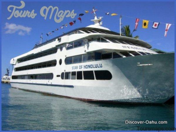 oahu sunset dinner cruise 161 Oahu Sunset Dinner Cruise