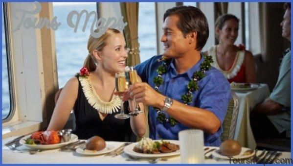 oahu sunset dinner cruise 2 jpe Oahu Sunset Dinner Cruise