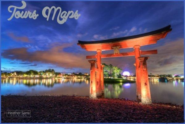 orlando walt disney world epcot center 101 Orlando  Walt Disney World  Epcot Center