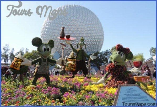 orlando walt disney world epcot center 171 Orlando  Walt Disney World  Epcot Center