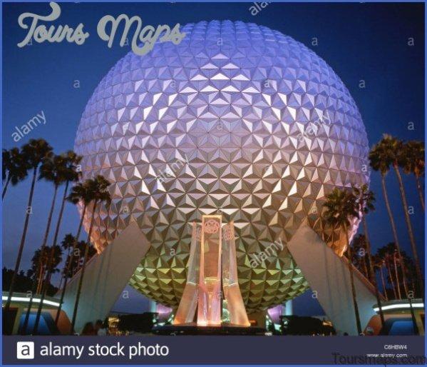 orlando walt disney world epcot center 61 Orlando  Walt Disney World  Epcot Center