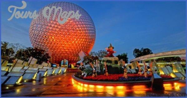 orlando walt disney world epcot center 81 Orlando  Walt Disney World  Epcot Center
