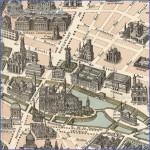 paris city map 18 150x150 Paris City Map