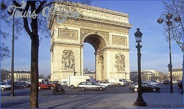 paris city tour by minivan seine river cruise and eiffel tower 2 Paris City Tour by Minivan Seine River Cruise and Eiffel Tower