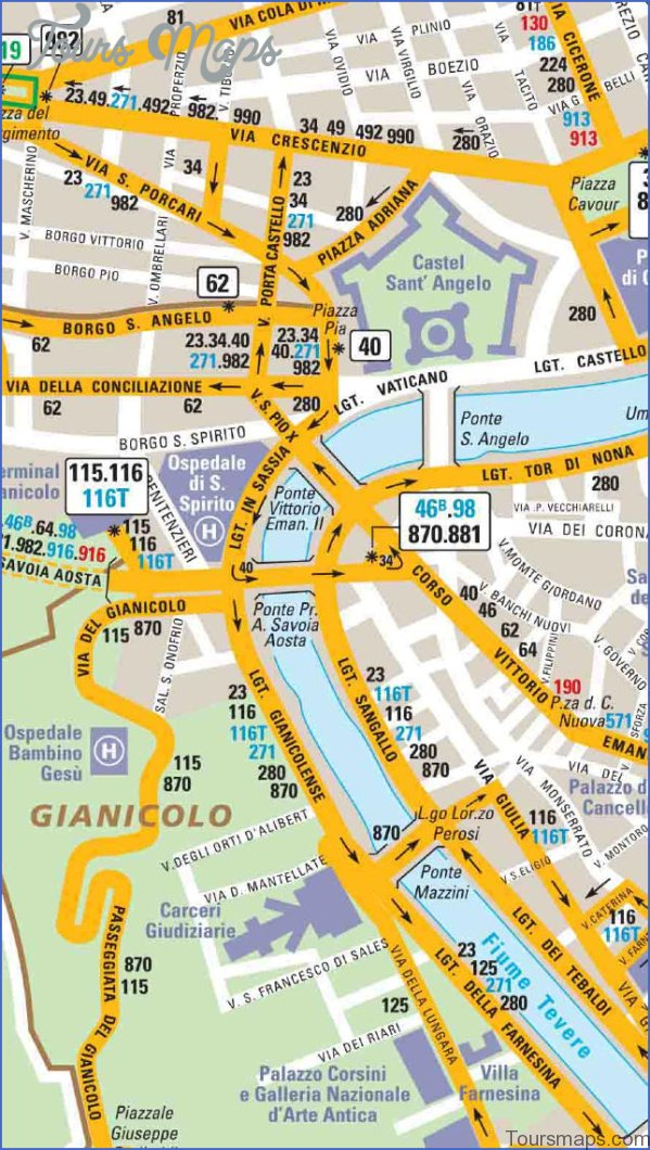 paris map and travel guide 7 Paris Map and Travel Guide