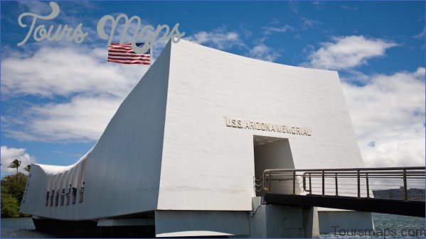 pearl harbor and uss arizona memorial oahu hawaii 2 Pearl Harbor and USS Arizona Memorial  Oahu Hawaii