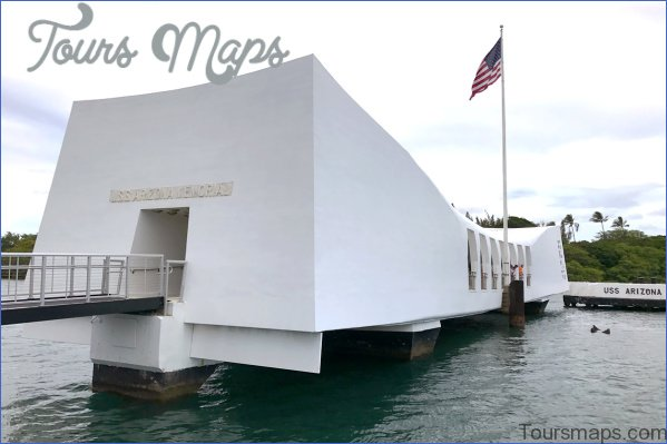pearl harbor and uss arizona memorial oahu hawaii 3 Pearl Harbor and USS Arizona Memorial  Oahu Hawaii