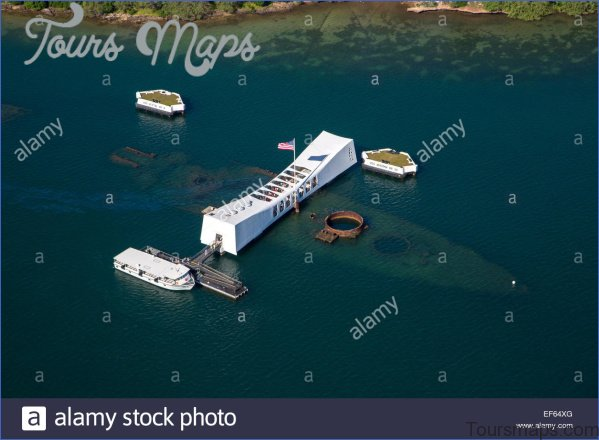 pearl harbor and uss arizona memorial oahu hawaii 5 Pearl Harbor and USS Arizona Memorial  Oahu Hawaii