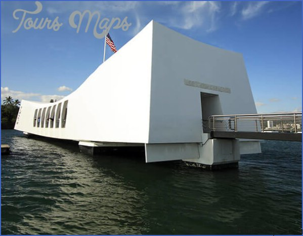 pearl harbor and uss arizona memorial oahu hawaii 8 Pearl Harbor and USS Arizona Memorial  Oahu Hawaii