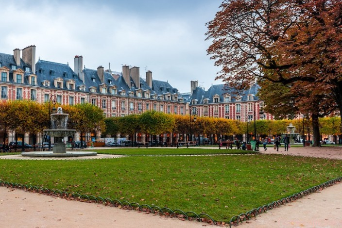 %name 25 Top Tourist Attractions in Paris