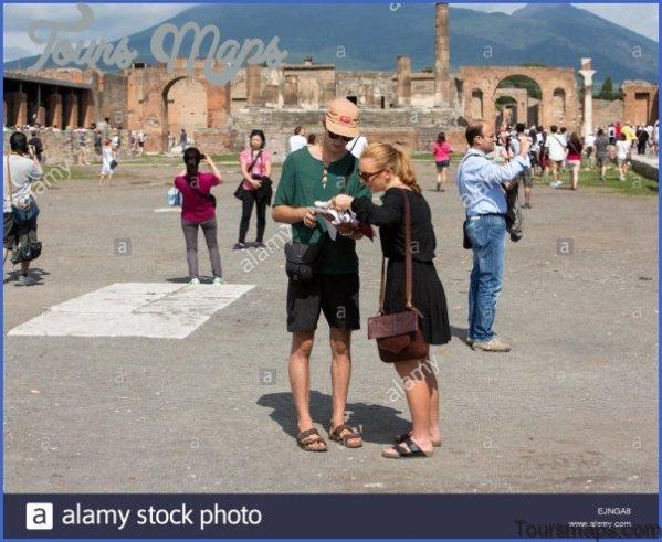 pompeii to naples map 61 Pompeii to Naples Map