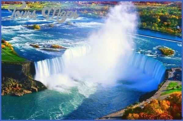 private tour niagara falls sightseeing tour 121 Private Tour Niagara Falls Sightseeing Tour