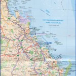 queensland racvsample 150x150 Queensland Map and Travel Guide