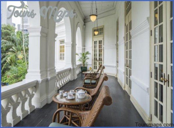 raffles hotel singapore 01 Raffles Hotel Singapore