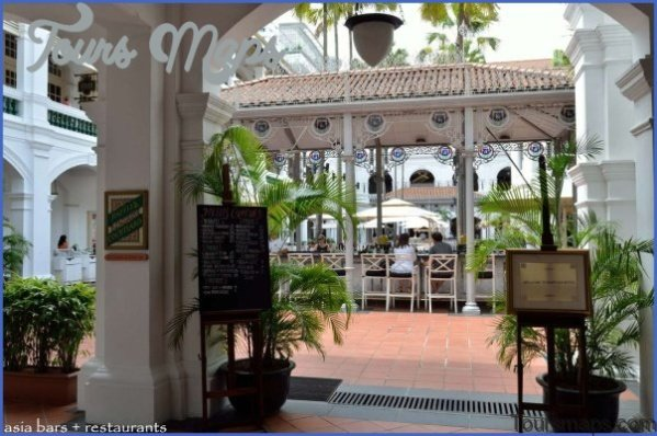 raffles hotel singapore 101 Raffles Hotel Singapore