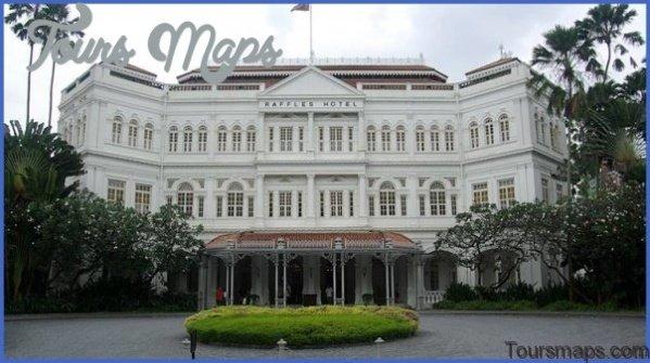 raffles hotel singapore 31 Raffles Hotel Singapore