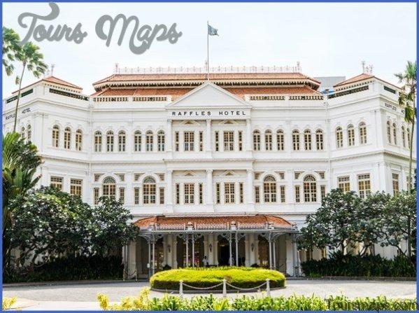 raffles hotel singapore 51 Raffles Hotel Singapore