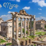 rome map tourist attractions 10 150x150 Rome Map Tourist Attractions