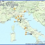 rome map tourist attractions 61 150x150 Rome Map Tourist Attractions