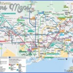 rome map tourist attractions 71 150x150 Rome Map Tourist Attractions