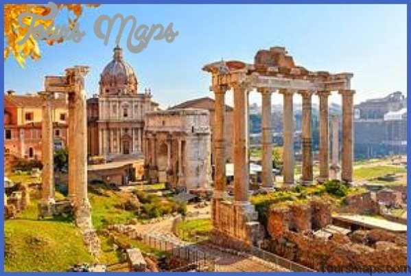 rome map tourist attractions 91 Rome Map Tourist Attractions