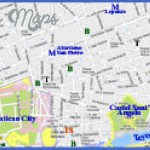 rome vatican city map 17 150x150 Rome Vatican City Map