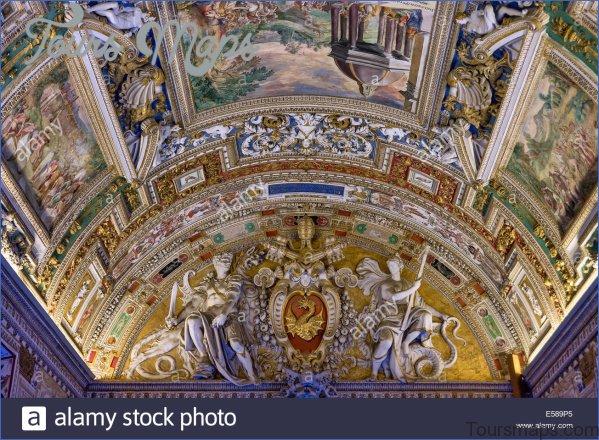 rome vatican city map 19 Rome Vatican City Map