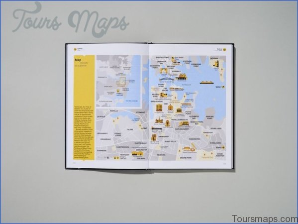 sydney map and travel guide 11 Sydney Map and Travel Guide