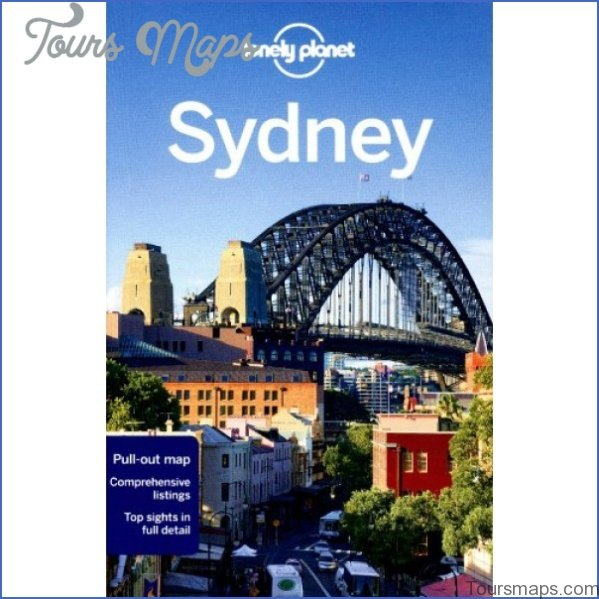 sydney map and travel guide 12 Sydney Map and Travel Guide