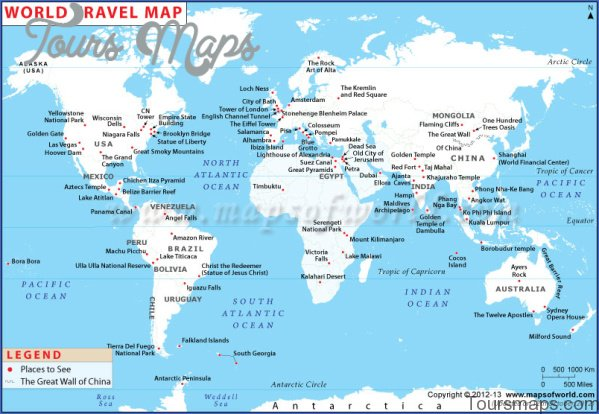 sydney map and travel guide 5 Sydney Map and Travel Guide