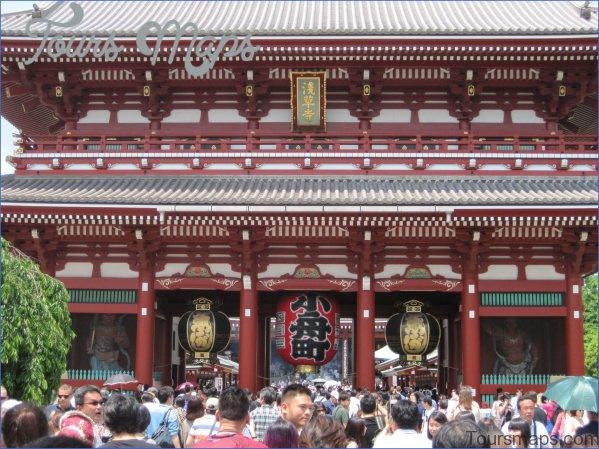 tokyo full day tour with meiji shrine asakusa temple and tokyo bay cruise 0 Tokyo Full Day Tour with Meiji Shrine Asakusa Temple and Tokyo Bay Cruise