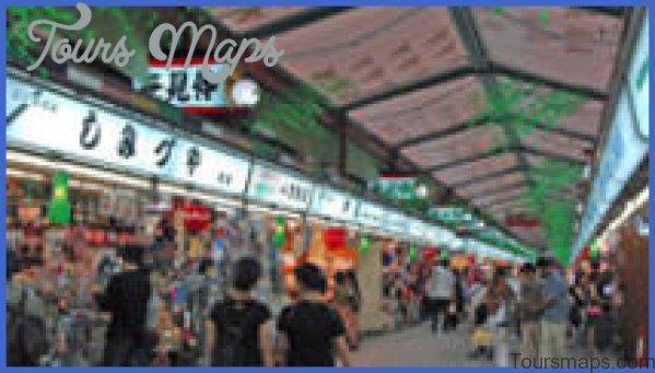 tokyo full day tour with meiji shrine asakusa temple and tokyo bay cruise 11 Tokyo Full Day Tour with Meiji Shrine Asakusa Temple and Tokyo Bay Cruise