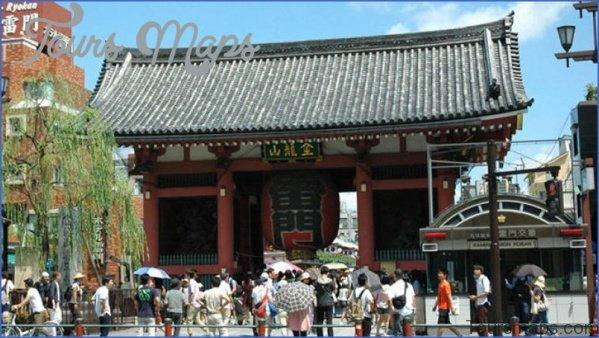 tokyo full day tour with meiji shrine asakusa temple and tokyo bay cruise 3 Tokyo Full Day Tour with Meiji Shrine Asakusa Temple and Tokyo Bay Cruise