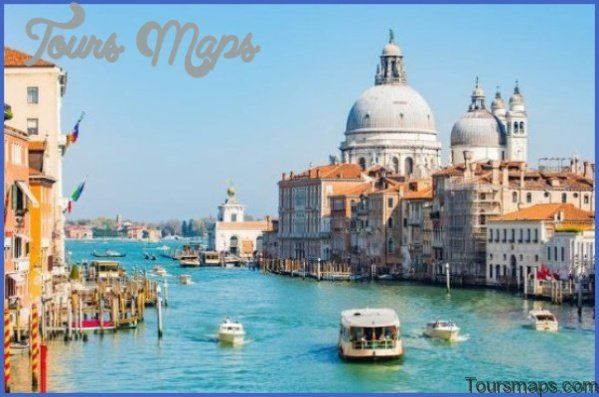 venice grand canal map and travel guide 31 Venice Grand Canal Map and Travel Guide