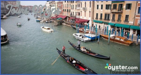 venice grand canal map and travel guide 91 Venice Grand Canal Map and Travel Guide