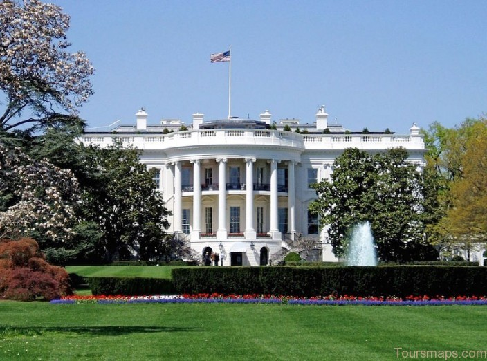 %name 10 Top Tourist Attractions in Washington D.C