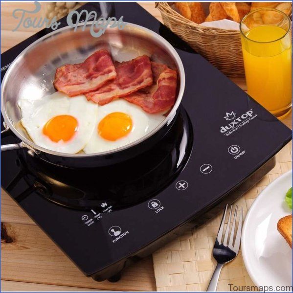 why you need a portable induction hob on your travels 9 Why You Need a Portable İnduction Hob on Your Travels