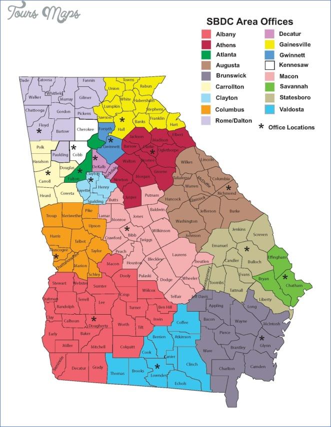 where is georgia georgia map location 8 Where Is Georgia? Georgia Map Location