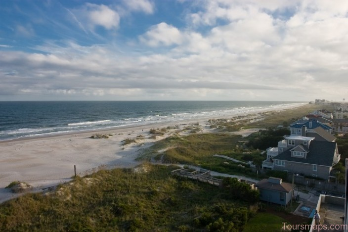%name 8 Top Places to Visit in North Carolina